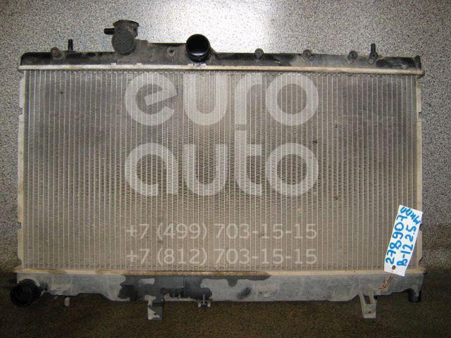 Радиатор основной для Subaru Legacy Outback (B12) 1998-2003 - Фото №1