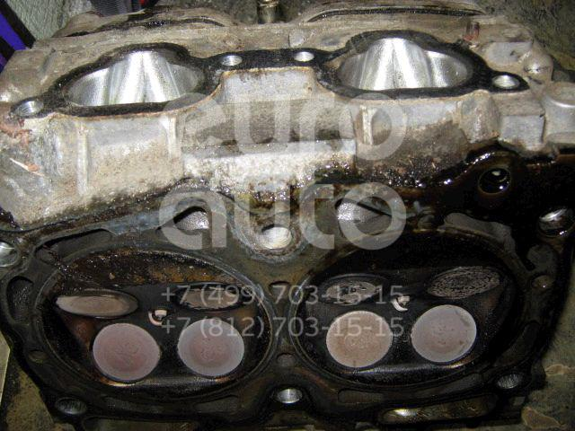 Головка блока для Subaru Legacy Outback (B12) 1998-2003 - Фото №1