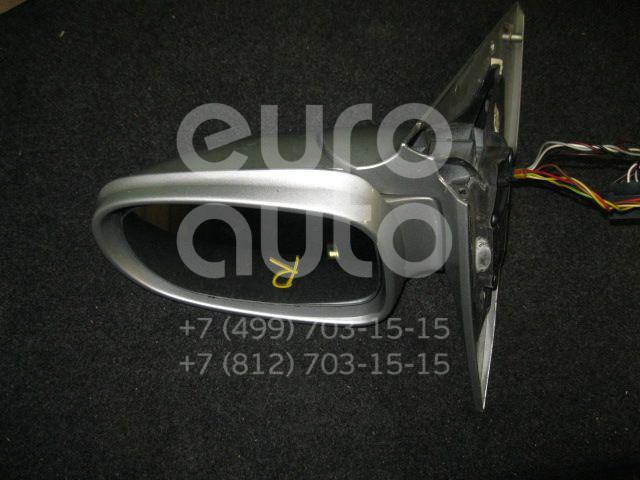 Зеркало правое электрическое для Mercedes Benz C208 CLK coupe 1997-2002 - Фото №1