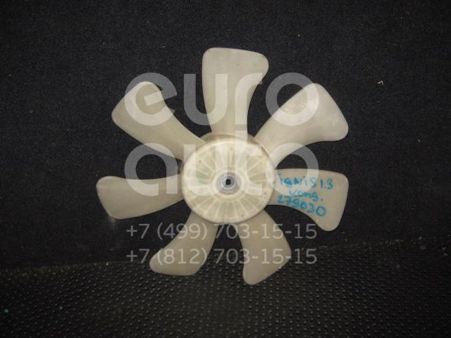 Крыльчатка для Suzuki Ignis FH 2000-2003 - Фото №1