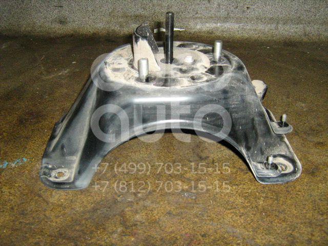 Кронштейн крепления запасного колеса для Toyota Land Cruiser (120)-Prado 2002-2009 - Фото №1