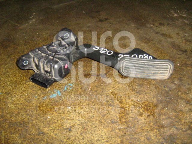 Педаль газа для Toyota,Lexus Land Cruiser (120)-Prado 2002-2009;GX470 2002-2009 - Фото №1