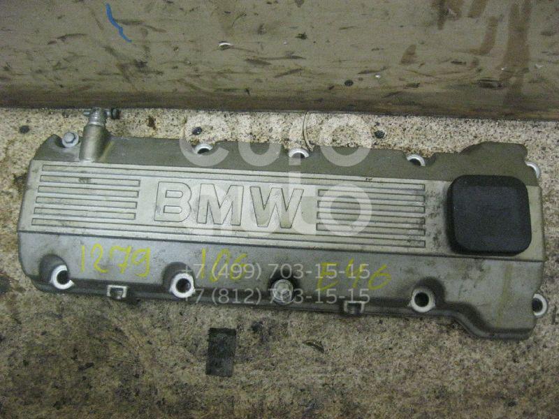Крышка головки блока (клапанная) для BMW 3-серия E46 1998-2005;3-серия E36 1991-1998;5-серия E34 1988-1995 - Фото №1
