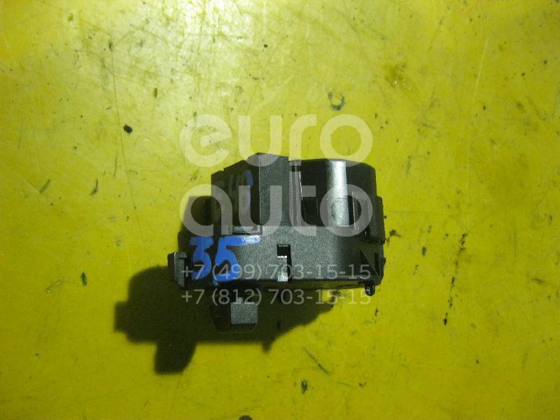 Моторчик заслонки отопителя для BMW 3-серия E46 1998-2005;X3 E83 2004-2010 - Фото №1