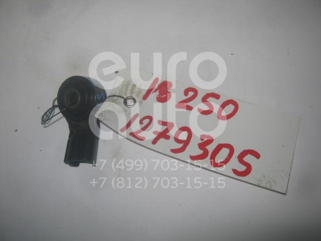 Датчик детонации для Toyota IS 250/350 2005-2013;Land Cruiser (100) 1998-2007;Avensis II 2003-2008;Camry CV3 2001-2006;LS (USF4#) 2006>;Camry V40 2006-2011;Land Cruiser (200) 2008>;RX 300/330/350/400h 2003-2009;RAV 4 2000-2005 - Фото №1