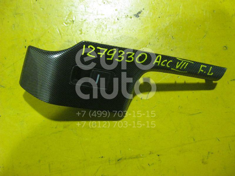 Кнопка стеклоподъемника для Honda Accord VII 2003-2008 - Фото №1