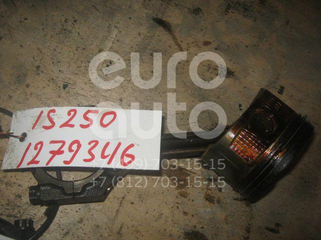 Поршень с шатуном для Lexus IS 250/350 2005-2013 - Фото №1