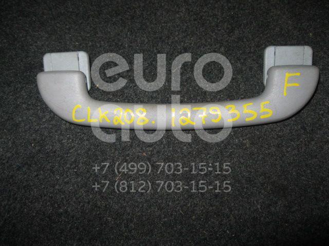 Ручка внутренняя потолочная для Mercedes Benz C208 CLK coupe 1997-2002;W210 E-Klasse 1995-2000 - Фото №1