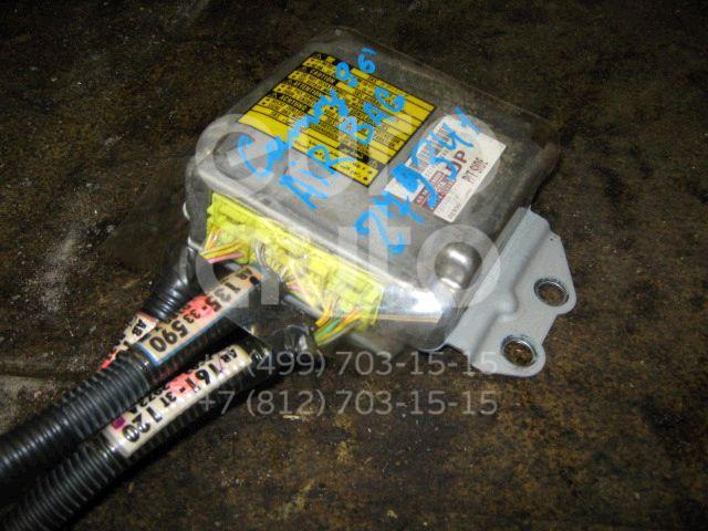 Блок управления AIR BAG для Toyota Camry XV20 1996-2001 - Фото №1