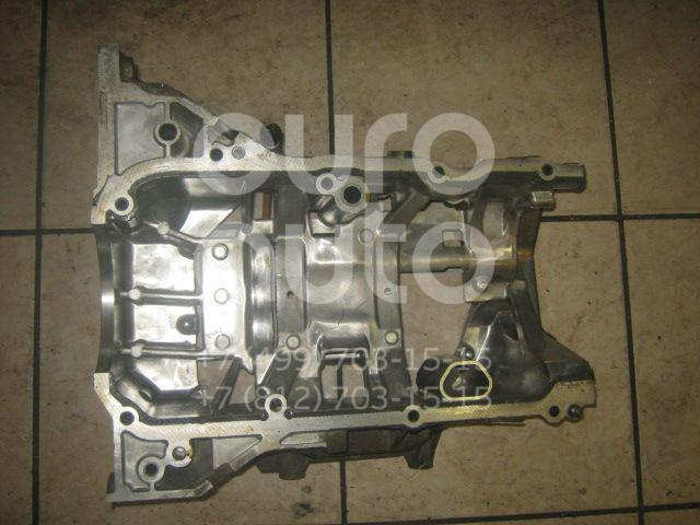 Поддон масляный двигателя для Nissan X-Trail (T31) 2007-2014;Qashqai (J10) 2006-2014;Qashqai+2 (JJ10) 2008-2014 - Фото №1