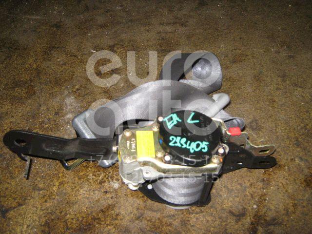 Ремень безопасности с пиропатроном для Mitsubishi Galant (EA) 1997-2003 - Фото №1