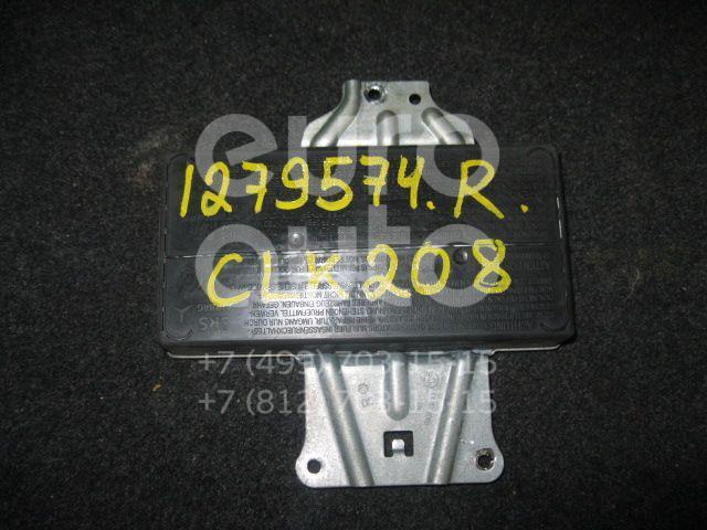 Подушка безопасности в дверь для Mercedes Benz C208 CLK coupe 1997-2002;W202 1993-2000;W220 1998-2005 - Фото №1