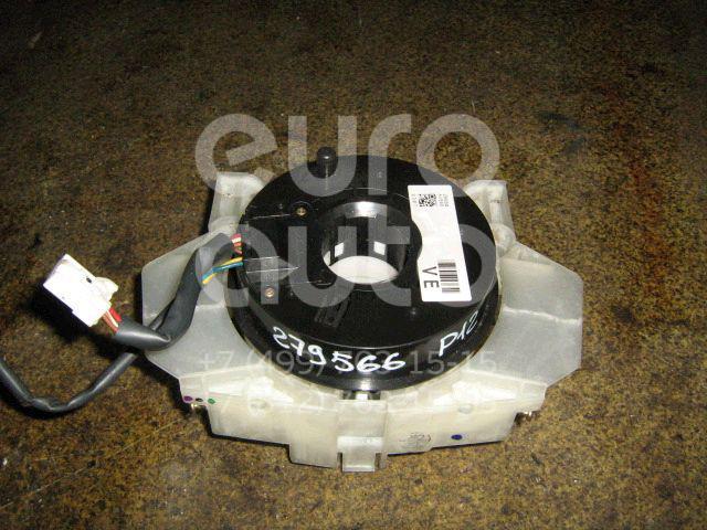 Механизм подрулевой для SRS (ленточный) для Nissan Primera P12E 2002> - Фото №1