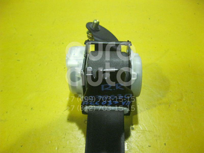 Ремень безопасности для Honda Accord VII 2003-2007 - Фото №1