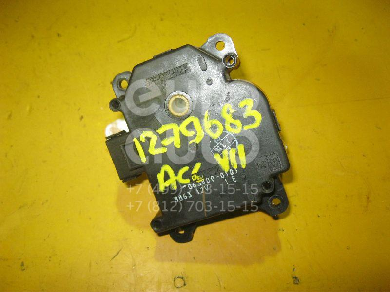 Моторчик заслонки отопителя для Honda Accord VII 2003-2008 - Фото №1