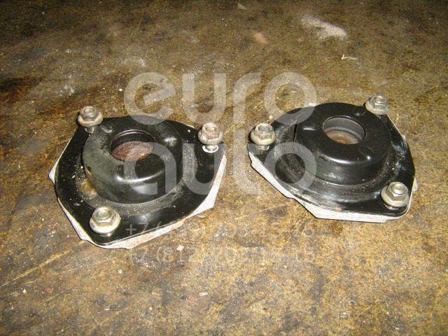 Опора переднего амортизатора для Nissan Primera P12E 2002>;Almera Tino 2000>;FX (S50) 2003-2007;X-Trail (T30) 2001-2006;Serena C24 1999> - Фото №1