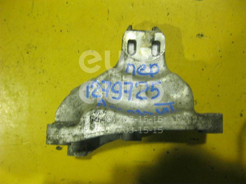 Кронштейн двигателя передний для Honda Accord VII 2003-2007 - Фото №1