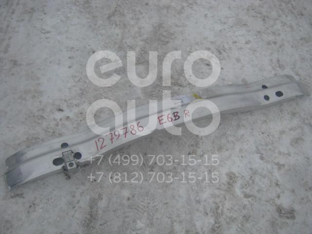 Усилитель заднего бампера для BMW 7-серия E65/E66 2001-2008 - Фото №1
