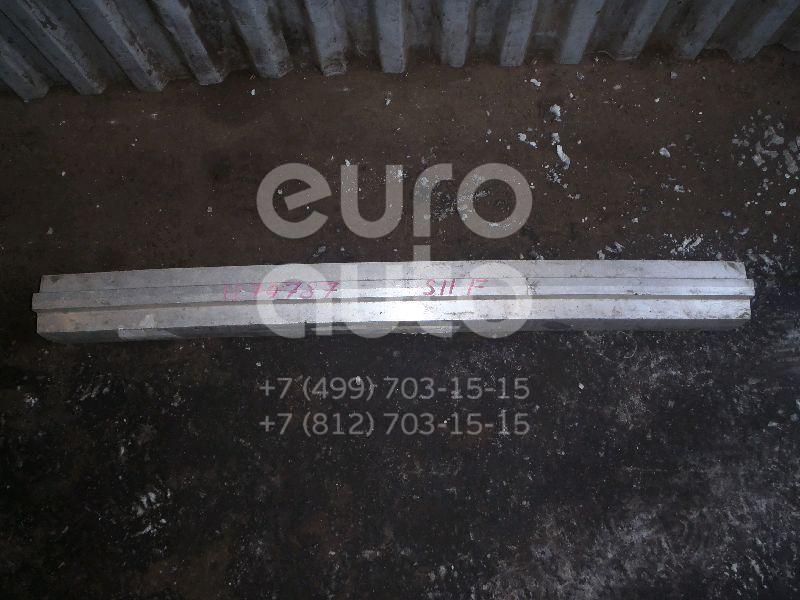Усилитель переднего бампера для Subaru Forester (S11) 2002-2007 - Фото №1