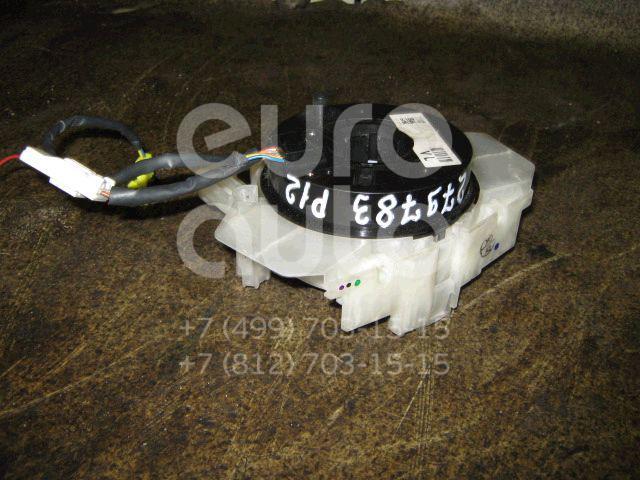 Механизм подрулевой для SRS (ленточный) для Nissan Primera P12E 2002-2007 - Фото №1