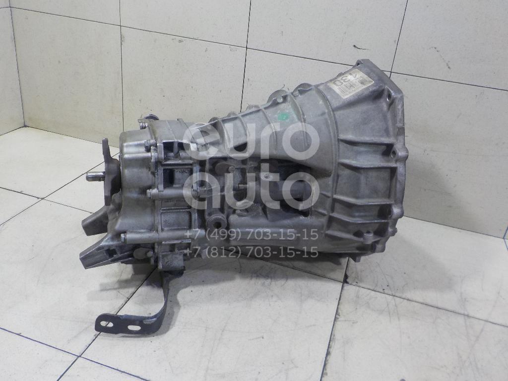МКПП (механическая коробка переключения передач) для Mercedes Benz C208 CLK coupe 1997-2002 - Фото №1