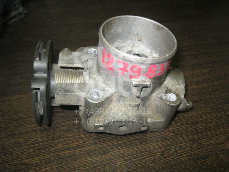 Заслонка дроссельная механическая для Suzuki Baleno 1998-2007 - Фото №1