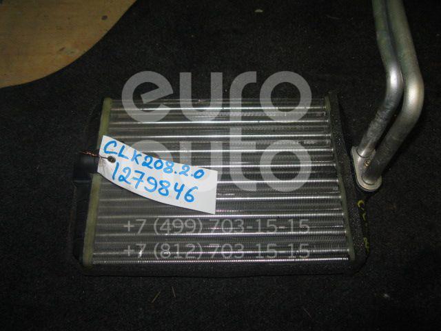 Радиатор отопителя для Mercedes Benz C208 CLK coupe 1997-2002 - Фото №1