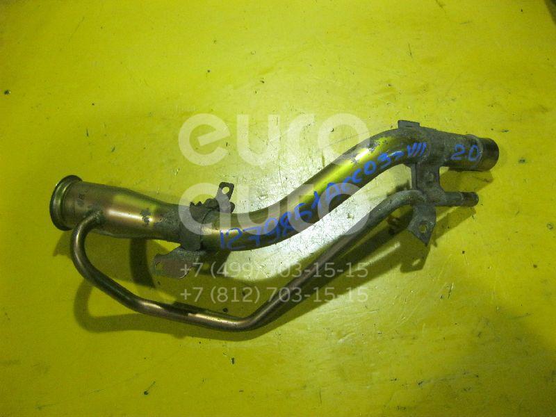 Горловина топливного бака для Honda Accord VII 2003-2007 - Фото №1