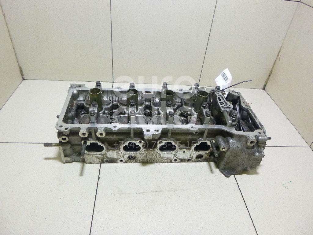 Головка блока для Nissan Primera P12E 2002-2007 - Фото №1