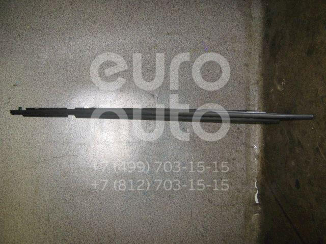 Накладка стекла переднего левого для Toyota Land Cruiser (120)-Prado 2002-2009 - Фото №1