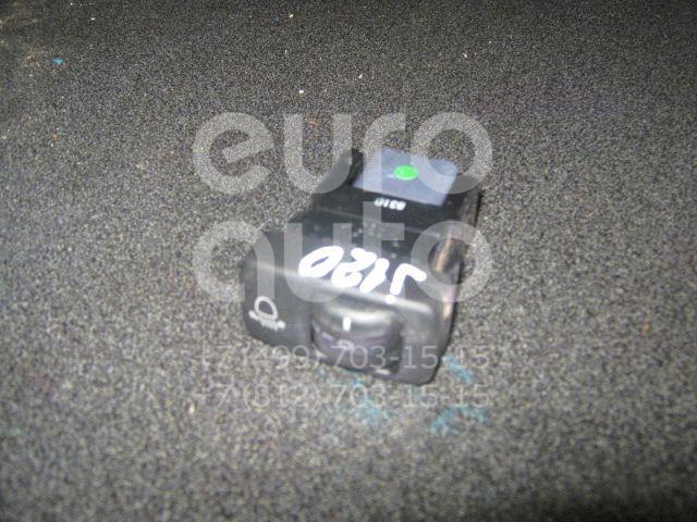 Кнопка корректора фар для Toyota Land Cruiser (120)-Prado 2002-2009;Camry V30 2001-2006;Sienna II 2003-2010 - Фото №1