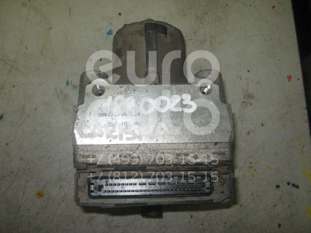 Блок ABS (насос) для Mitsubishi Carisma (DA) 1995-2000 - Фото №1