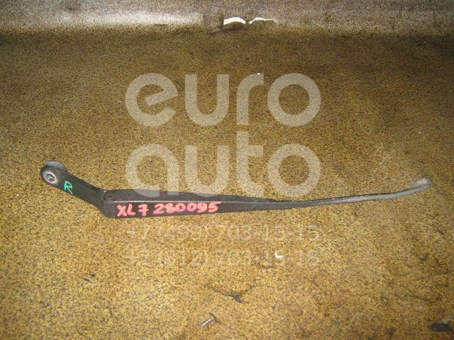 Поводок стеклоочистителя передний правый для Suzuki Grand Vitara 1998-2005 - Фото №1
