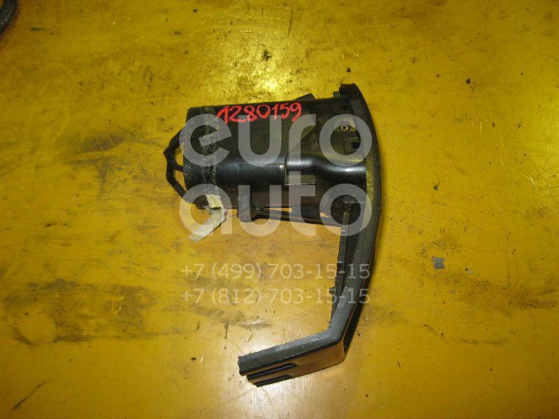 Дефлектор воздушный для Nissan Primera P10E 1990-1996 - Фото №1