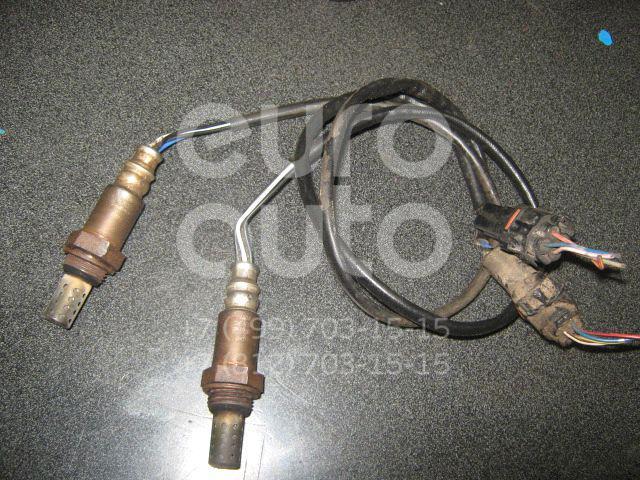 Датчик кислородный/Lambdasonde для Suzuki Grand Vitara 1998-2005 - Фото №1