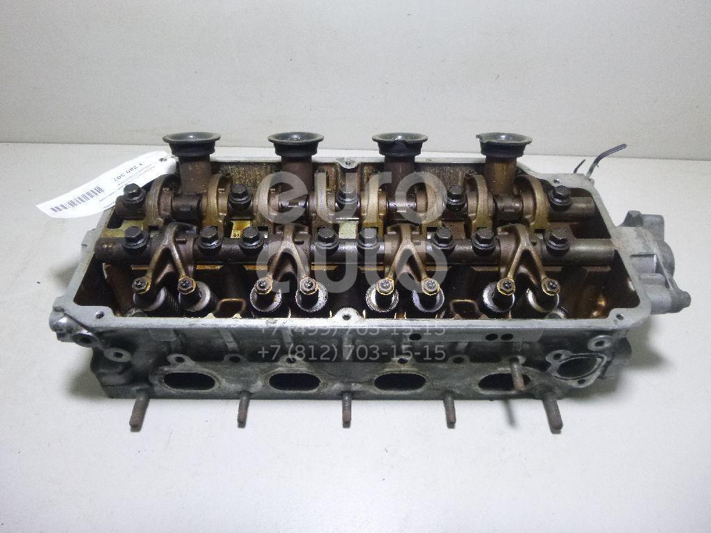 Головка блока для Mitsubishi Carisma (DA) 1995-2000;Colt (CJ) 1996-2004;Carisma (DA) 2000-2003 - Фото №1