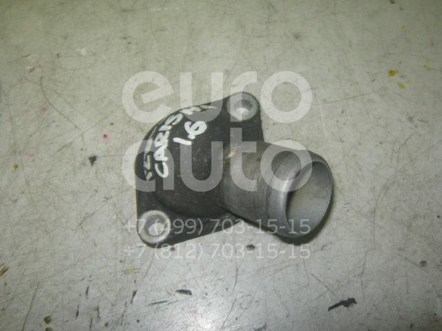 Крышка термостата для Mitsubishi Carisma (DA) 1995-2000;Space Star 1998-2004;Carisma (DA) 2000-2003 - Фото №1
