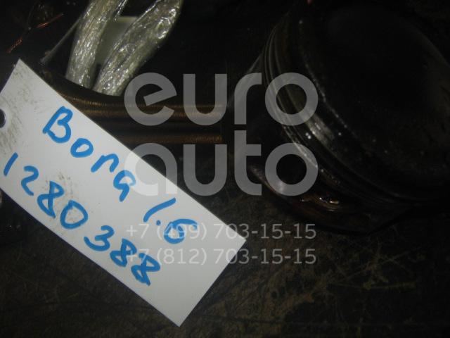 Поршень с шатуном для VW Golf IV/Bora 1997-2005 - Фото №1