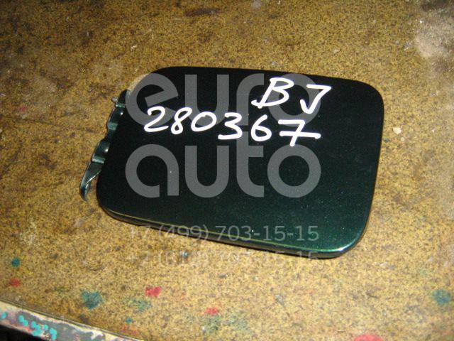Лючок бензобака для Mazda 323 (BJ) 1998-2002 - Фото №1