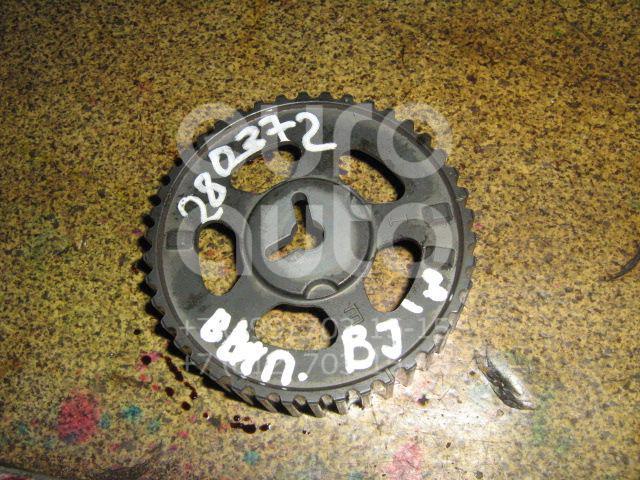 Шестерня (шкив) распредвала для Mazda 323 (BJ) 1998-2003;Premacy (CP) 1999-2004;626 (GF) 1997-2002;MPV II (LW) 1999-2006 - Фото №1