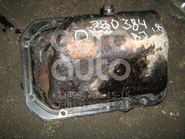 Поддон масляный двигателя для Mazda 323 (BJ) 1998-2003 - Фото №1