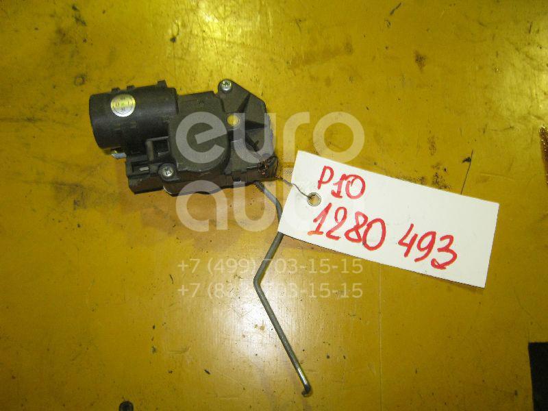 Моторчик заслонки отопителя для Nissan Primera P10E 1990-1996 - Фото №1