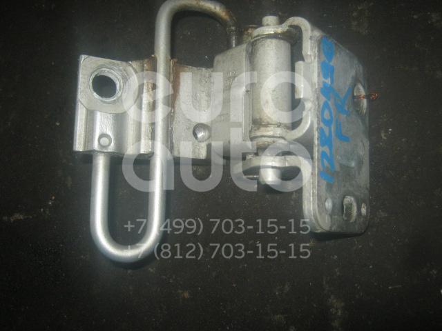 Петля двери передней правой нижняя для VW Golf IV/Bora 1997-2005;A3 (8L1) 1996-2003;Passat [B5] 1996-2000;A6 [C5] 1997-2004;Passat [B5] 2000-2005 - Фото №1
