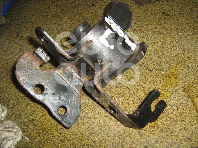 Опора двигателя левая для Mazda 323 (BJ) 1998-2002 - Фото №1