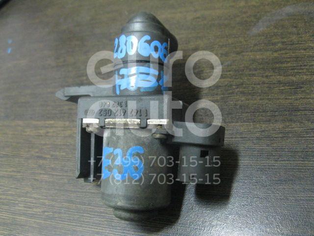 Клапан отопителя для BMW 3-серия E36 1991-1998 - Фото №1
