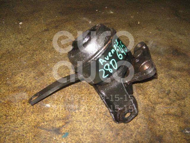 Опора двигателя правая для Toyota Avensis I 1997-2003 - Фото №1