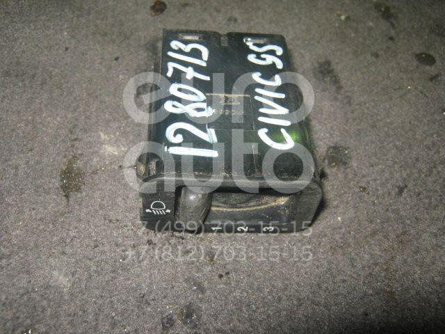 Кнопка корректора фар для Honda Civic (EJ, EK Sed+3HB) 1995-2001 - Фото №1