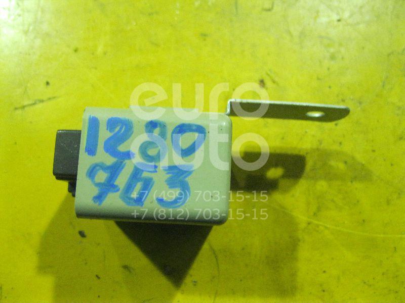 Реле для Hyundai Accent II (+ТАГАЗ) 2000-2012 - Фото №1