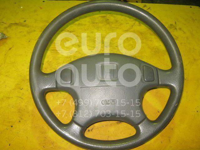 Рулевое колесо с AIR BAG для Honda Civic (EJ, EK Sed+3HB) 1995-2001 - Фото №1