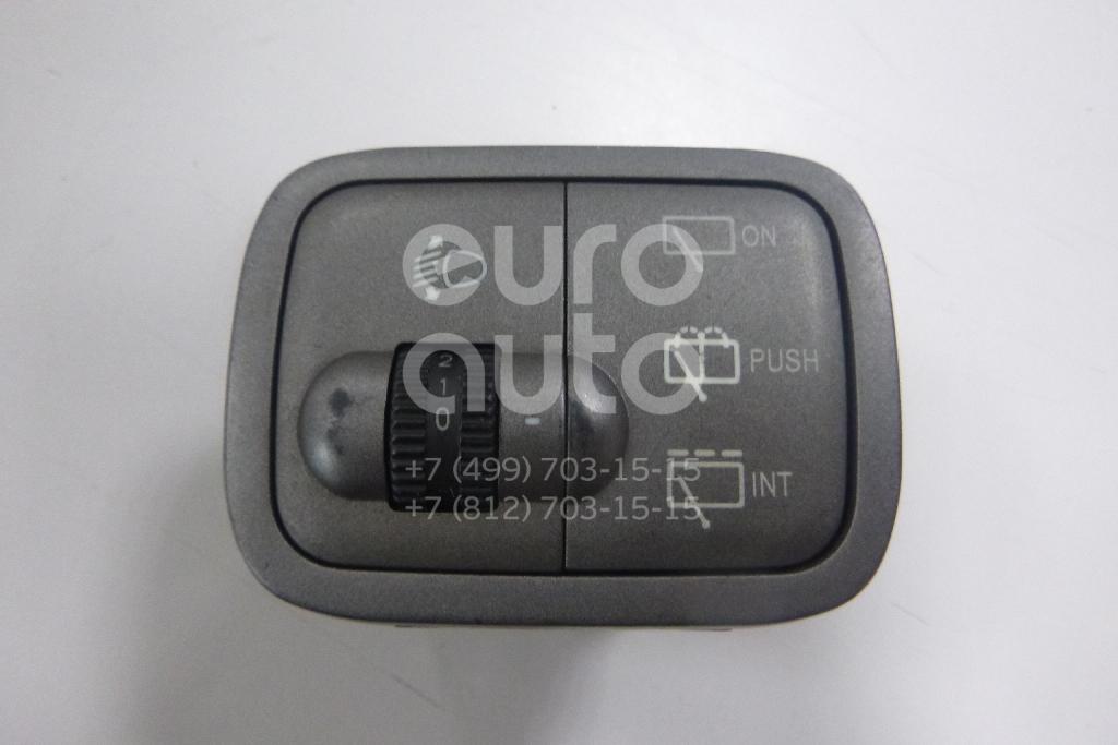 Блок кнопок для Hyundai Accent II (+ТАГАЗ) 2000-2012 - Фото №1